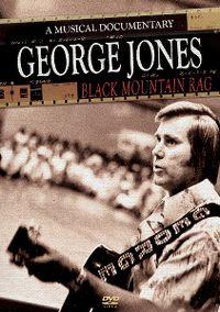 Cover George Jones - Black Mountain Rag [DVD]
